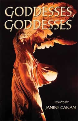 Goddesses, Goddesses cover Essay/Memoir. Regent Press, Berkeley, 2007, ...